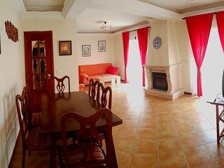 Apartamento duplex 3 dormitorios
