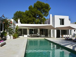 5 bedroom Villa in Roca Llisa, Balearic Islands, Spain : ref 5585584