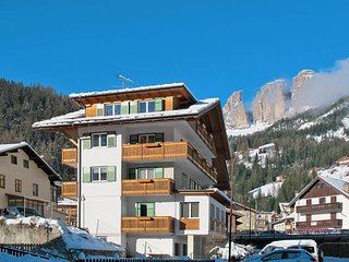4 bedroom Apartment in Cercenà, Trentino-Alto Adige, Italy : ref 5437766