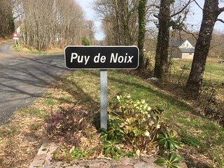 Gite Chataigne (4 personnes) - Ferme De Noix