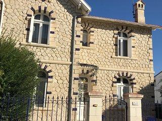 Belle maison Royannaise