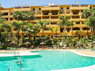 2 bedroom Apartment in San Pedro, Andalusia, Spain : ref 5532998