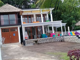 Rinisha Rumah Senja at Lovina Hillside, North of Bali