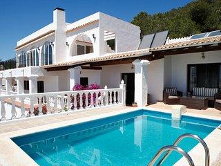 Villa Can Carlos