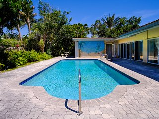 NEW Beach House Fort Lauderdale, Pool, Beach Nightlife!