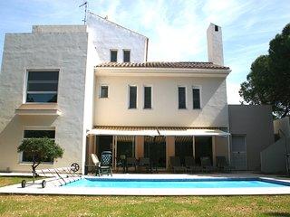 Casa Isa Elena