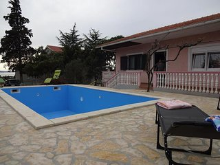 Two bedroom house Zadar - Diklo (Zadar) (K-11700)
