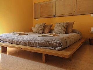 romantic double room in the historic center of  Lecce
