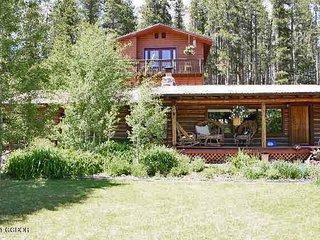 Pinecone Lodge (314443)