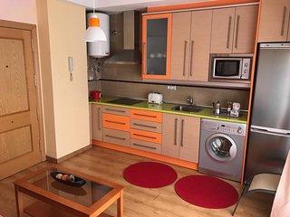 Precioso apartamento en Cazorla