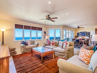 Wailea Beach Villa PH504