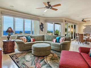 Wailea Beach Villa PH302