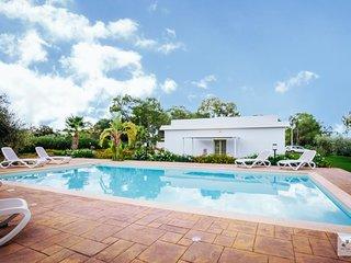 Pietre Rosse di Sicilia - Case vacanze con piscina