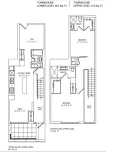 Builder floorplan