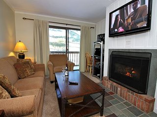 Whiffletree I3 - Three bedroom Condo Shuttle To Slopes/Ski Home