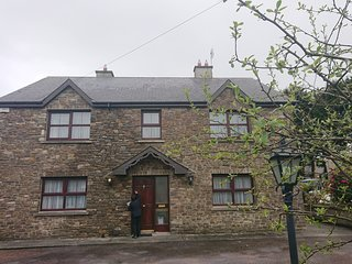 Family home in Clonakilty Town