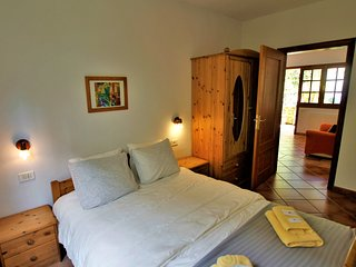 Apartamento Rural No.3 Finca Susanna & Spa