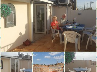 Village house in Marseillan