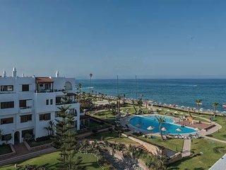 Marina Beach Appt Beach&Pool