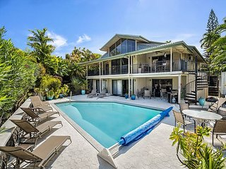 Luxurious Ocean View Home with Private Pool - Nightly rates starting at $400!