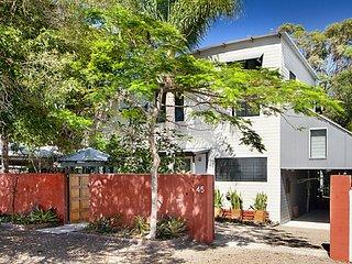 Sunshine Beach House 45 Pacific Avenue Sunshine Beach