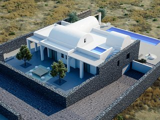 Samsara - Santorini Luxury Retreat