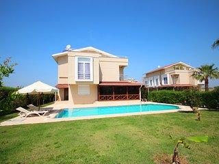 Paradise Town Villa Muna