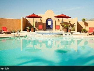 Phoenix area Relaxing Resort and Spa