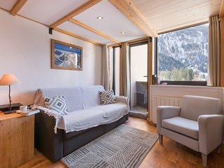 Residence Grand Roc - Campanules 311