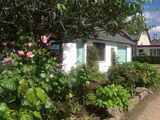 Rose Cottage (RO01HI)