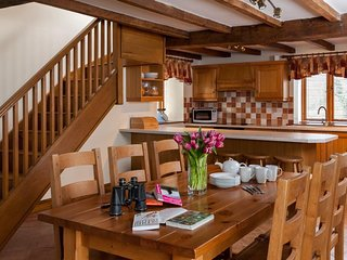 Cider House  dining area