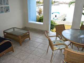 The Harbour 3-Bed Villa #12 Water-front with Pool