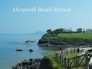 Aberporth Beach Retreat (536)