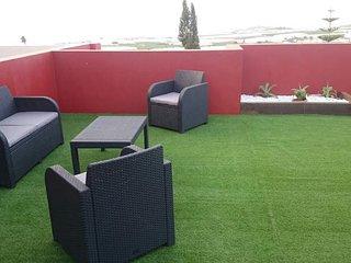 Gran Apartamento Norte Gran Canaria Tranquilo y Plena pueblo