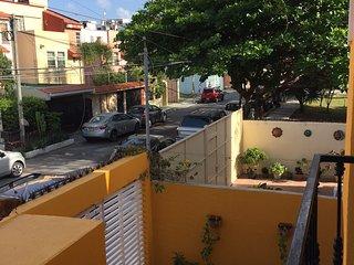 Habitación en Cancun muy conveniente