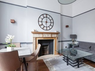 Amazing flat in the heart of Mayfair