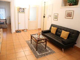 Appartamento ideale per vacanze piacevoli a Matera,con i suoi Sassi e la Murgia