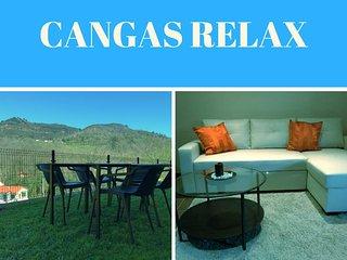 Cangas Relax Apartamento