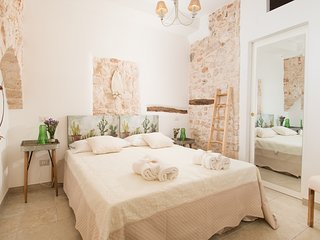 Manidibianco I Apulian Relaxing Stay