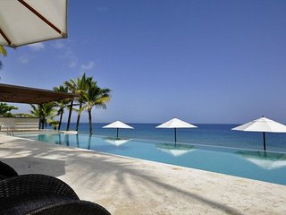 Comfortable Apartment in Caribbean Paradise, Sosua, Infiniti Blu K3E