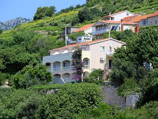 One bedroom apartment Mokalo (Peljesac) (A-639-d)