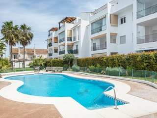 2 bedroom Apartment in Almadraba, Andalusia, Spain : ref 5607798