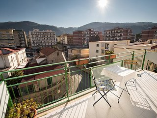 2 bedroom Apartment in Sorrento, Campania, Italy : ref 5608016