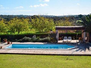 3 bedroom Villa in Campos, Balearic Islands, Spain : ref 5608370