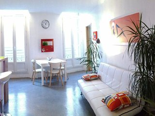 2 bedroom Apartment in Marseille, Provence-Alpes-Cote d'Azur, France - 5607785