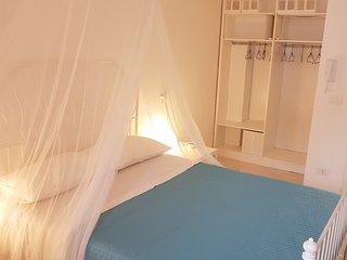 Casa vacanza la conchiglia..casa indipendente su tre livelli con terrazzo.......