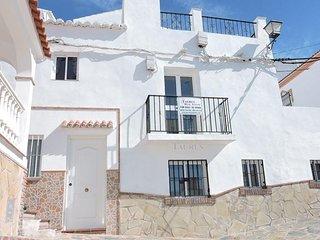 Lovely townhouse in Corumbela (near Málaga)
