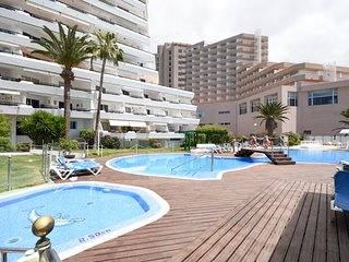 Villamar 36 - Two Bed