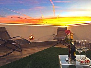 El Valle Golf Resort  The Presidential Villa