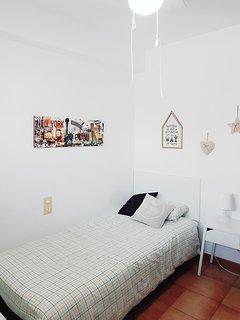 Habitación 2 cama+nido